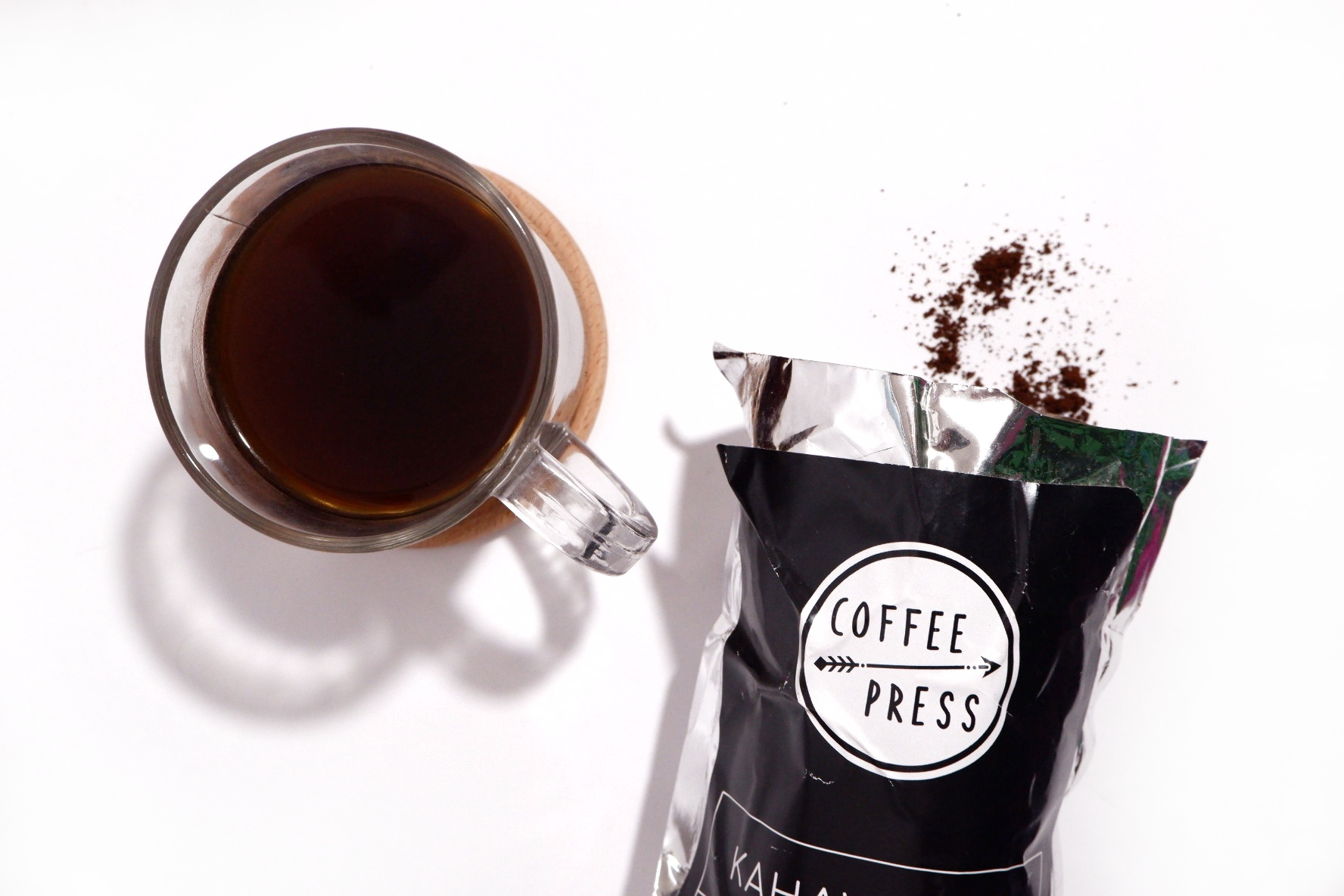 Coffee Press Philippines