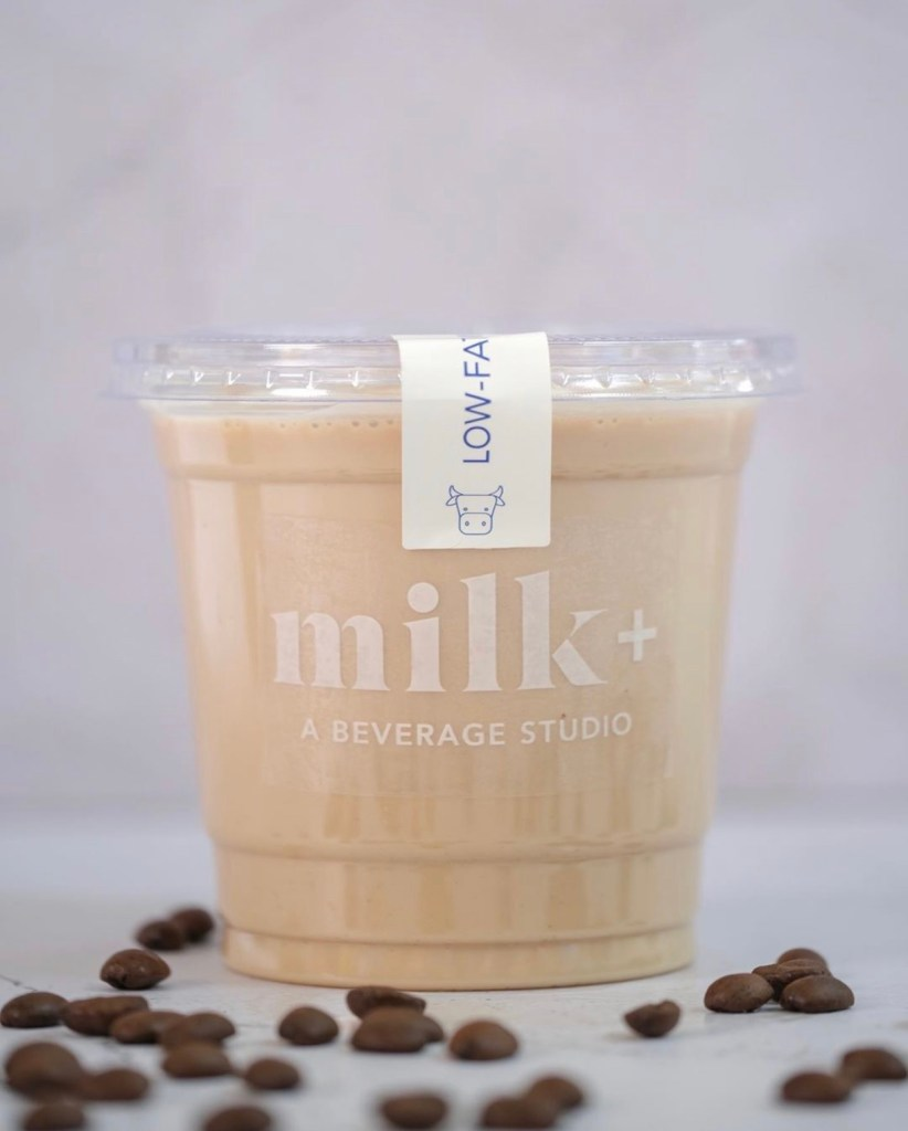 Milk Plus Studio