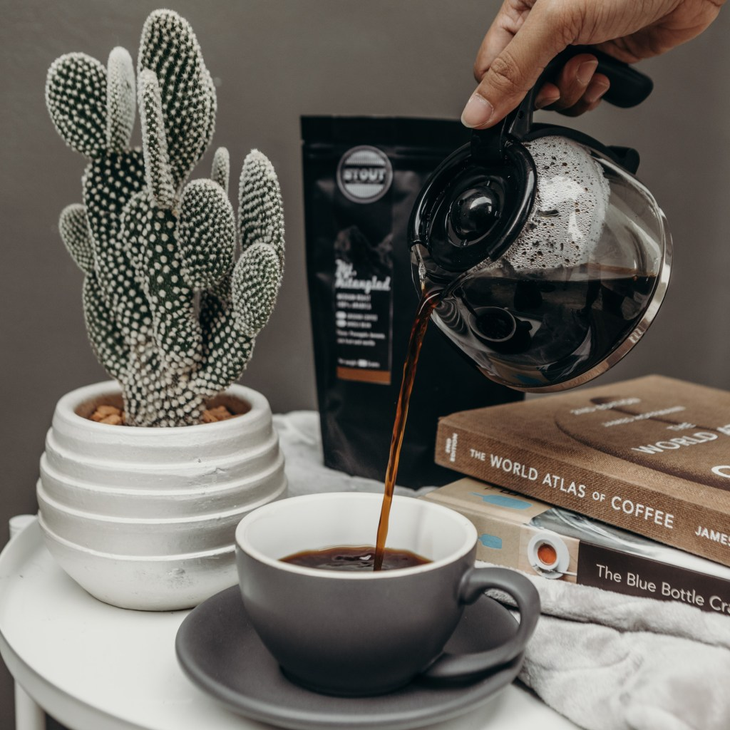 Stout Coffee PH Coffee