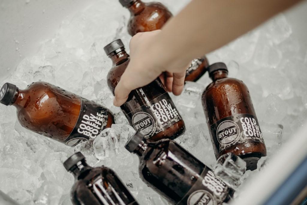 Stout Coffee PH Cold Brew
