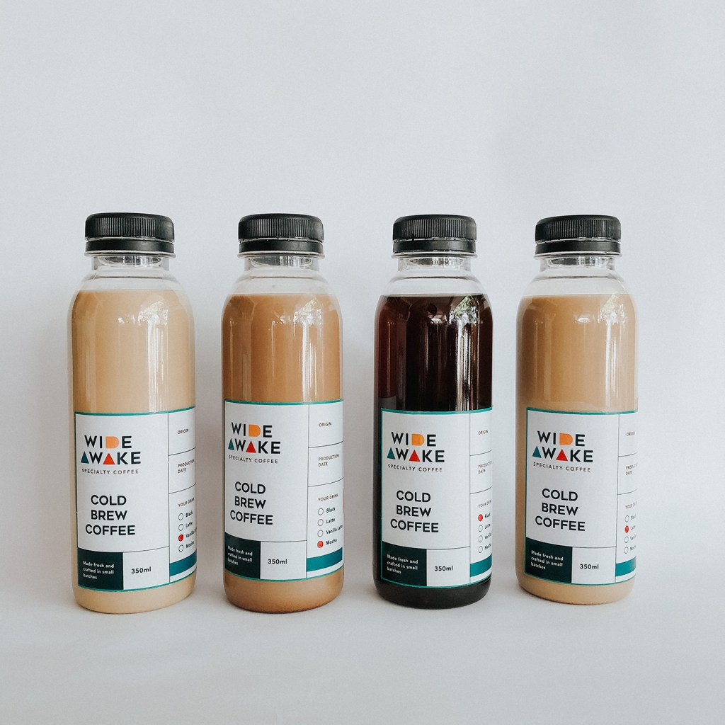 Wide Awake PH Cold Brew