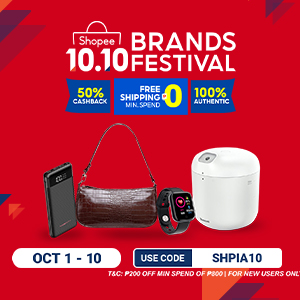 shopee 1010 sale