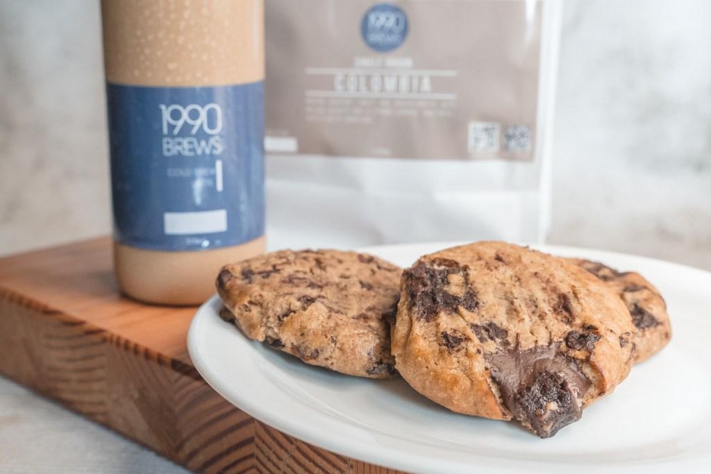 1990 Brews Cookies