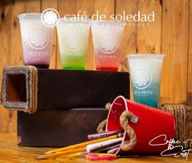 Cafe de Soledad