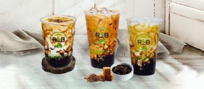 R&B Tea Philippines