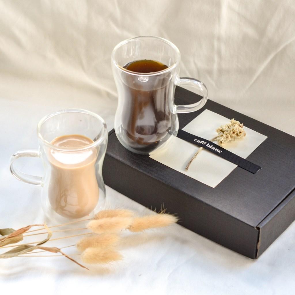 Café Blanc Cold Brew