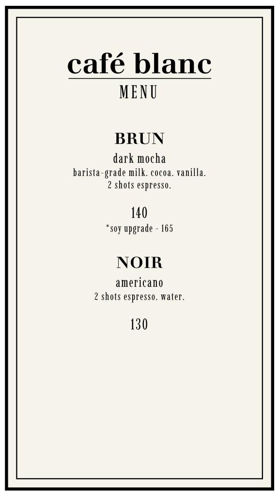 Café Blanc Menu-1