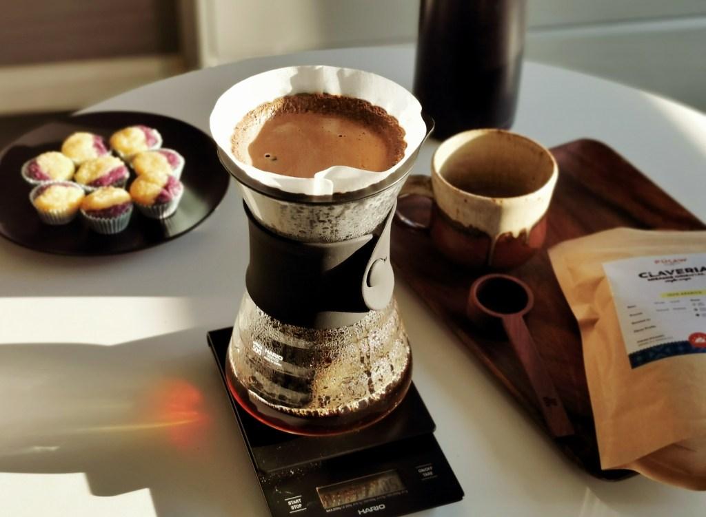 Pukaw Coffee Manila