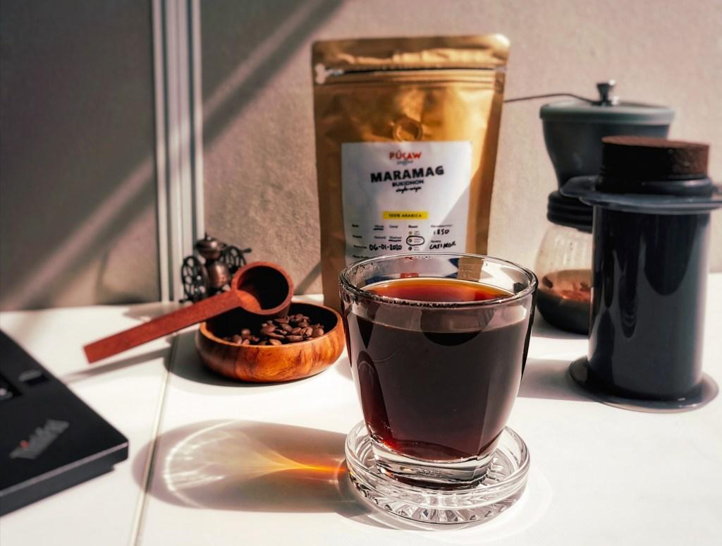 Pukaw Coffee Philippines